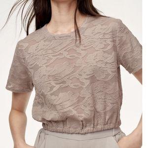 Aritzia Piaf shirt